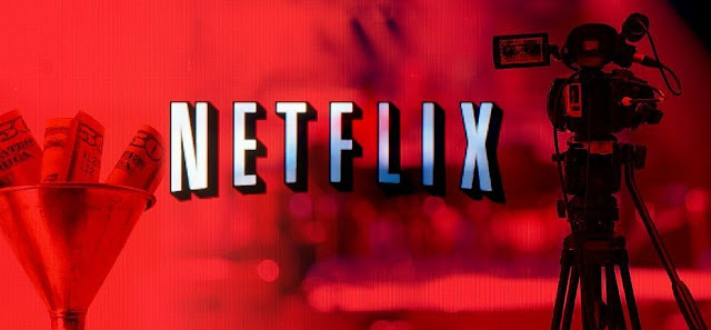 Netflix prejuízo bilionário