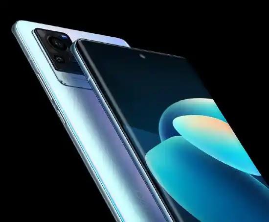 Vivo X60 Pro 5G will debut in Pakistan soon