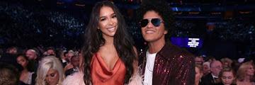 Meet Bruno Mars' Wife: Jessica Caban