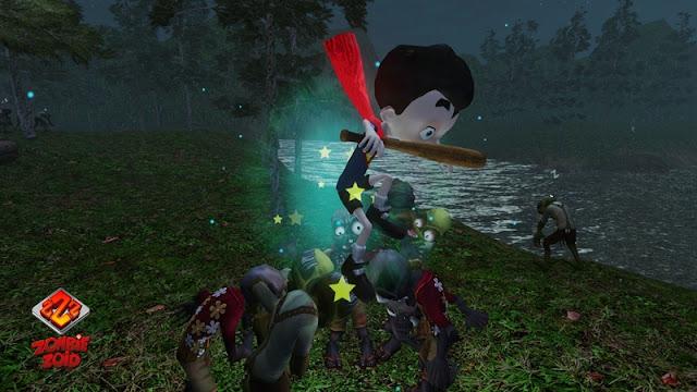 Zombie Zoid Zenith PC Download Photo