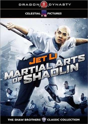 Shaolin Temple 3 Martia Arts Of Shaolin 1986 Dual Audio Hindi Bluray Download