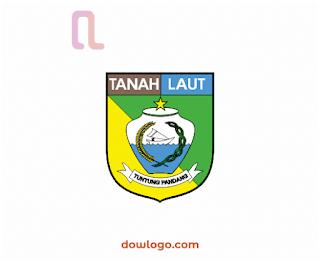 Logo Kabupaten Tanah Laut Vector Format CDR, PNG