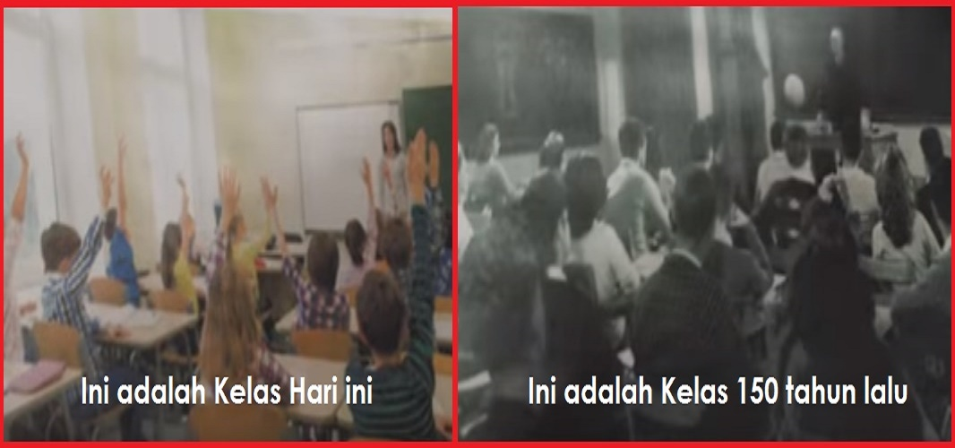 Simak Cara 'Protes Sistem Pendidikan' yang Baik
