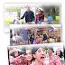 Sewangi Cinta Penjual Bunga FTV SCTV, Foto dan nama pemain Sewangi Cinta Penjual Bunga