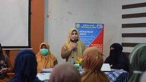 Kasus Kekerasan Terhadap Perempuan dan Anak di Banda Aceh Menurun