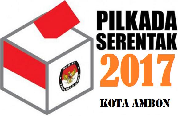 PILKADA Kota Ambon 2017