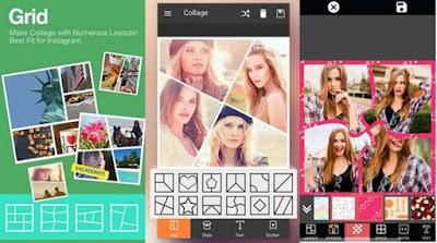 Download 3 Pilihan Aplikasi Menyatukan Foto dengan HP Android Termudah Gratis APK Terbaru Ringan