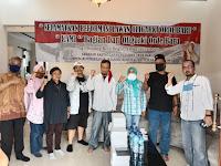 PPJNA 98: Rusuh Demo Tolak Omnibus Law Cipta Kerja, Gatot & KAMI Harus Tanggung Jawab
