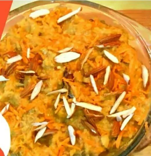 Perfect Carrot Jaggery Dalia Recipe for Breakfast