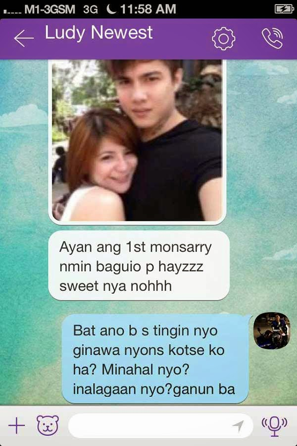 OFW's Facebook rant vs cheating girlfriend goes viral