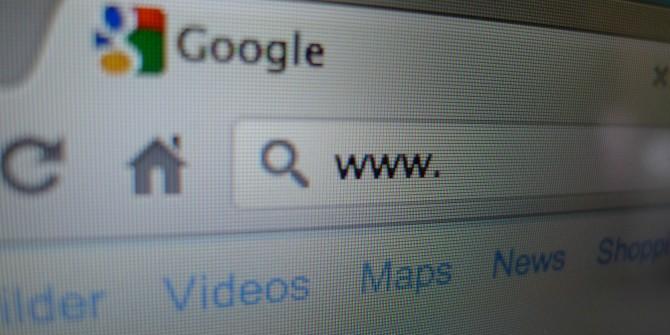 Accesos directos de navegación de la pestaña del navegador