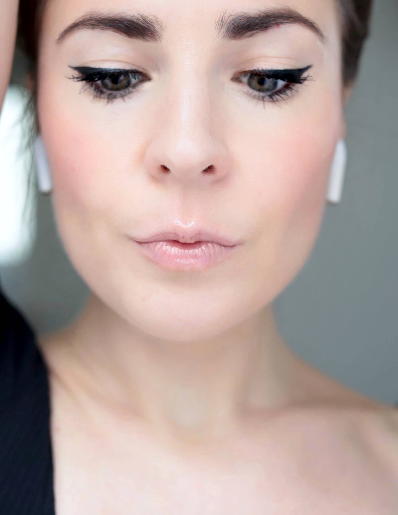 L'Oreal Paris Lash Paradise Mascara Matte Signature Eyeliner