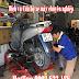 Cứu hộ sửa chữa xe máy Honda Dylan tận nơi tại TpHCM