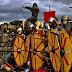 Βυζαντινός Σκουτάτος 5-7ος αιώνας... το βαρύ πεζικό της Αυτοκρατορίας