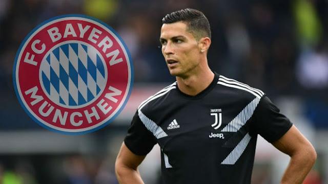Tin đồn Ronaldo bỏ Juventus đến Đức săn kỳ tích mới: Messi có chạnh lòng?