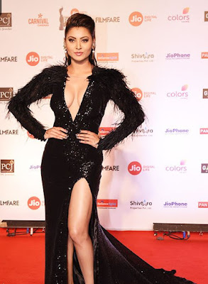Divas Dressed to Kill at 63rd Jio filmfare Awards