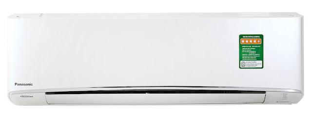 Điều hòa Panasonic 2 chiều Inverter Z24VKH-8 24.000BTU