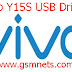 Vivo Y15S USB Driver Download