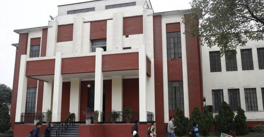 Examen de admisión a la UNI será el 6, 8 y 10 de agosto para acceder a 801 vacantes, resultados se publicarán en www.admision.uni.edu.pe
