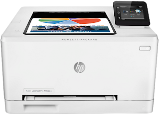 HP Color LaserJet Pro M252 Driver Download For Mac, Windows, Linux