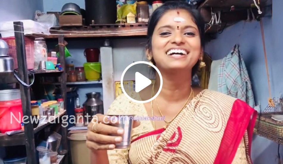 """""""செந்தில் ராஜலக்ஷ்மி 3 வருஷம் முன்னாடி இருந்த வீடு இது தானா ?? நம்பவே முடியல- வீடியோ !"""