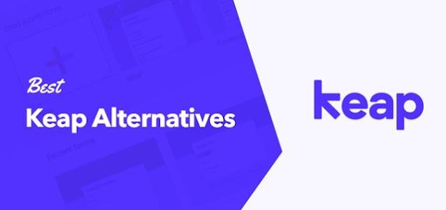 best keap alternatives top marketing automation crm saas programs