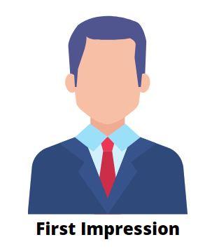 Self-marketing - First impression, The clothing image, Telephone Communication Skills