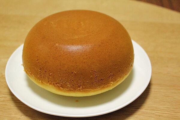 Fluffy Pancake Rice Cooker