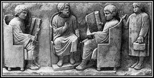 Sistem Pendidikan Zaman Romawi Kuno