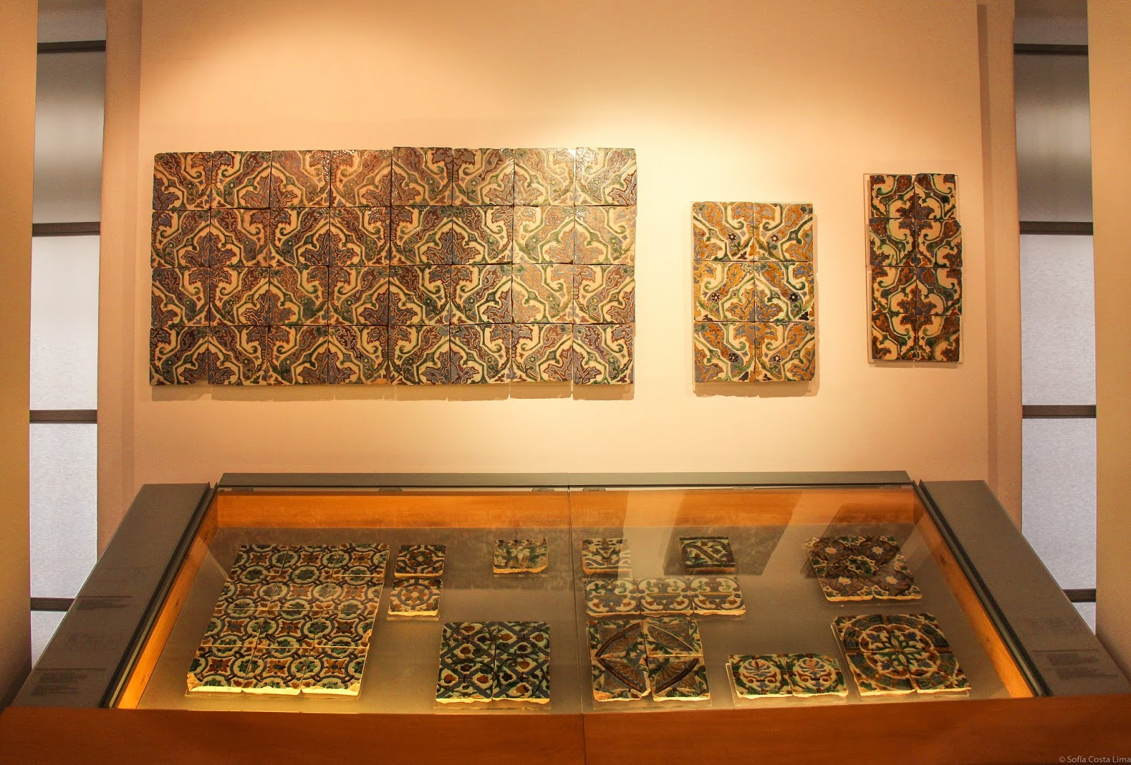 Museu Nacional do Azulejo - Lisboa