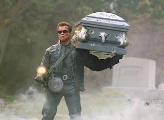 review ulasan sinopsis film terminator rise of the machines
