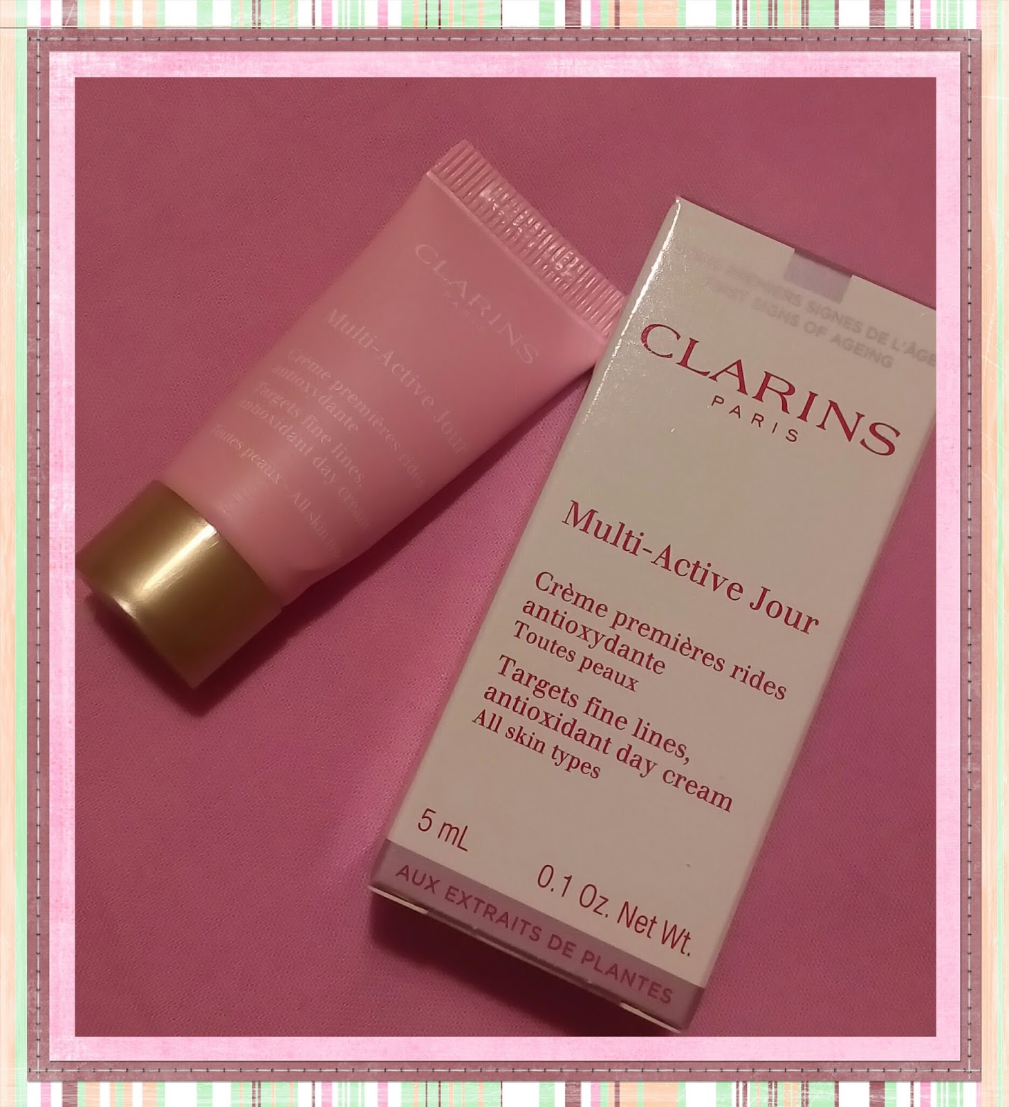 ClarinsMen Line-Control Balm by Clarins #18