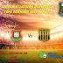Copa Santiago Sub-21: Final de ida en La Banda.