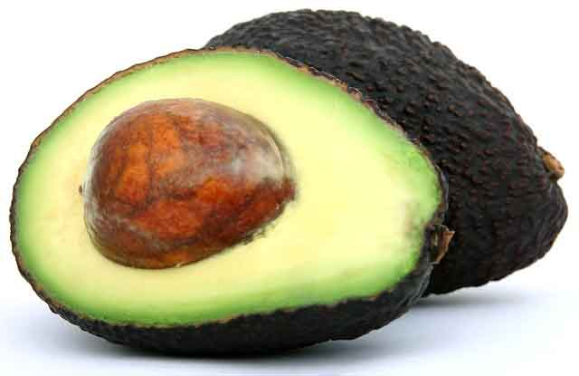 avocado to lower blood pressure