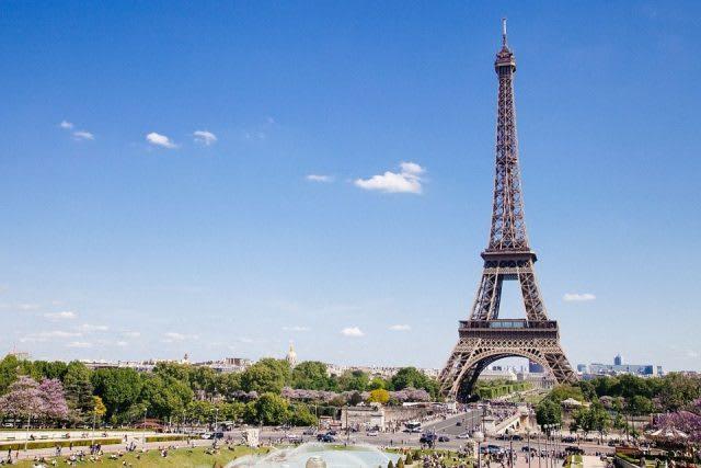 10 sightseeings not to be missed in Paris