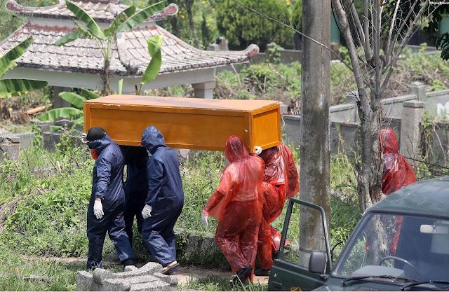 Khawatir Cemari Air dan Tanah, Pemakaman Warga Muslim di Jepang Ditentang Keras Penduduk Setempat