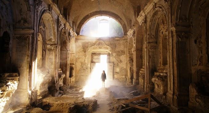 "La Basilicata del film ""Lumina"" di Samuele Sestieri a ShorTS International Film Festival"
