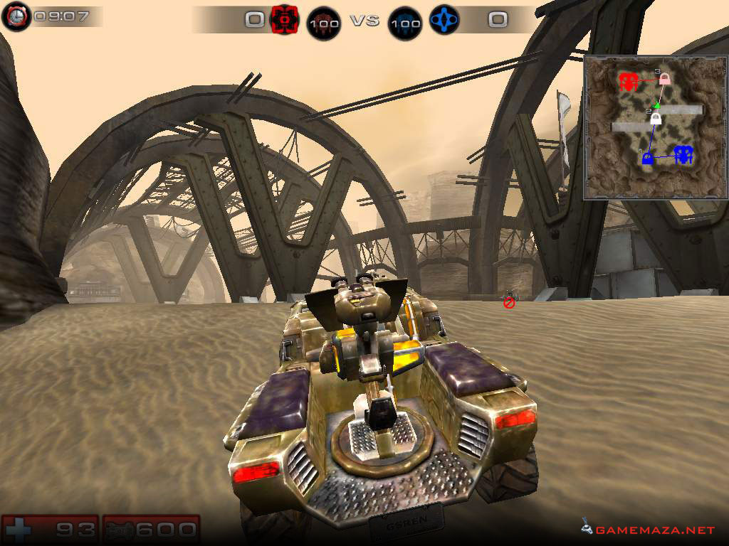 Unreal Tournament Game of the Year Edition on Steam