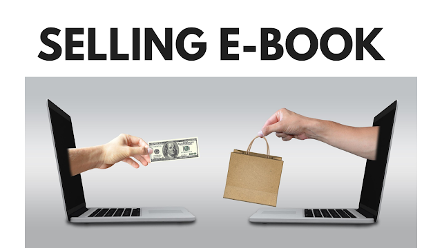 Selling an ebook, sell your educational content, eBooks selling for teachers