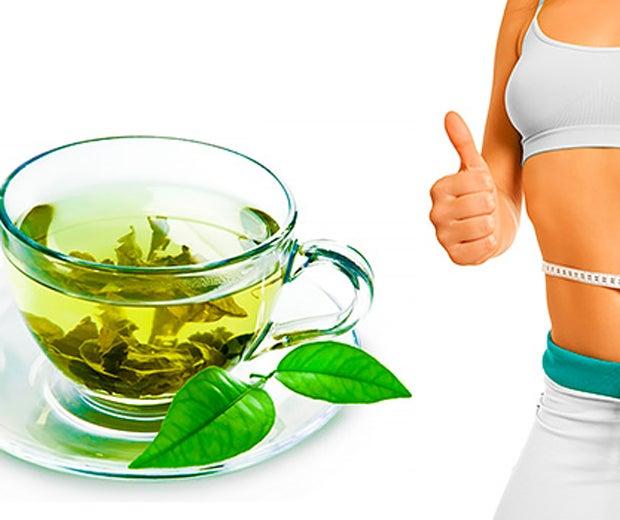 chá diurético para emagrecer