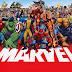 Marvel está adaptando uma série de suas histórias em quadrinhos icônicas em audiolivros