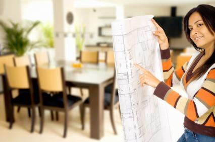 Qu implica estudiar dise o de interiores decorando for Estudiar decoracion de interiores
