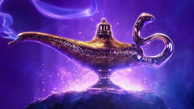 Resenha [FILME]: Aladdin