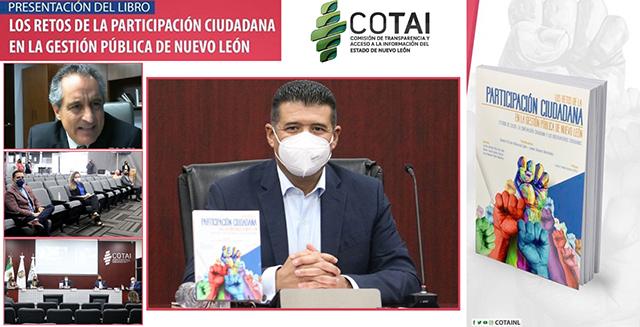 Participación ciudadana, fundamental para consolidar la democracia en México: Alcalá Méndez