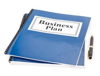 Plan de negocios de una empresa