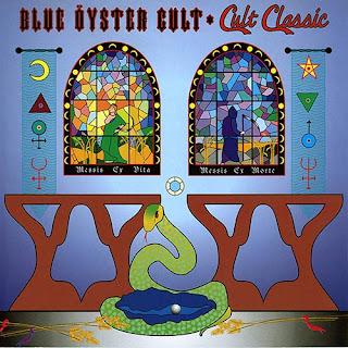 """Το τραγούδι των Blue Öyster Cult """"Astronomy"""" από το album """"Cult Classic"""""""