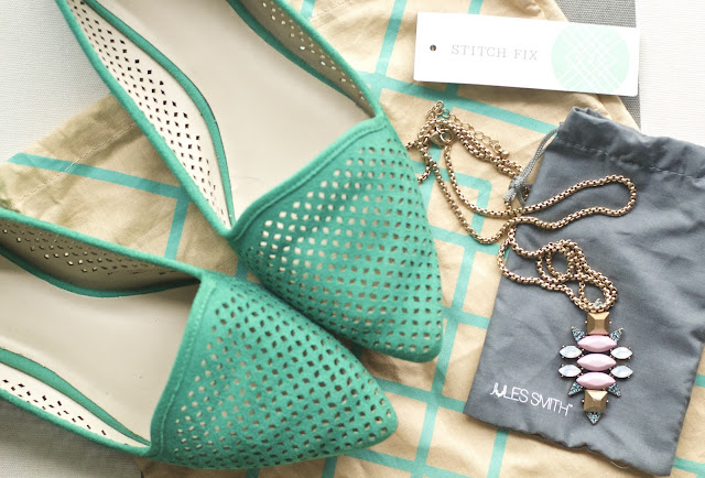 Stitch Fix Shoes and Accessories