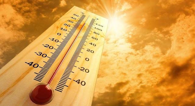 Γ.Καλλιάνος: Καύσωνας διαρκείας - Επανέρχεται ο φόβος των πυρκαγιών (βίντεο)