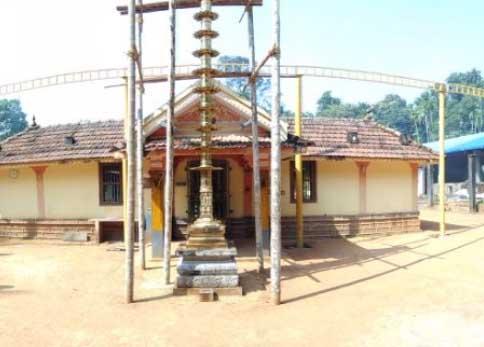 Koliyoor Shankaranarayana Temple Festival – Thulabharam