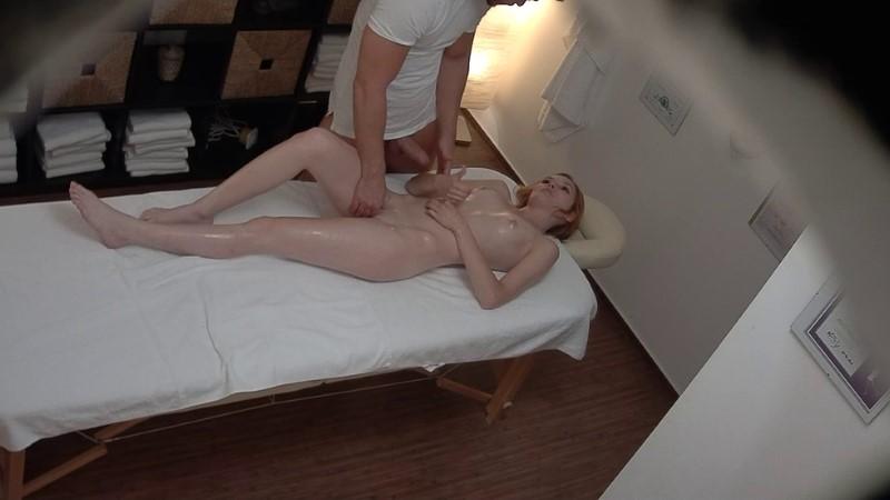 Czech Massage 378